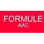 Formule AAC