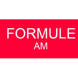 Formule AM